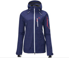Foresight 3L Jacket - Salomon