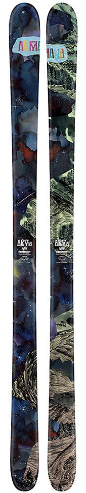 ARV W - Armada  - © Armada
