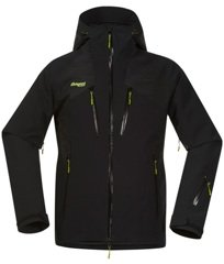 Oppdal Insulated Jacket - Bergans  - © Bergans