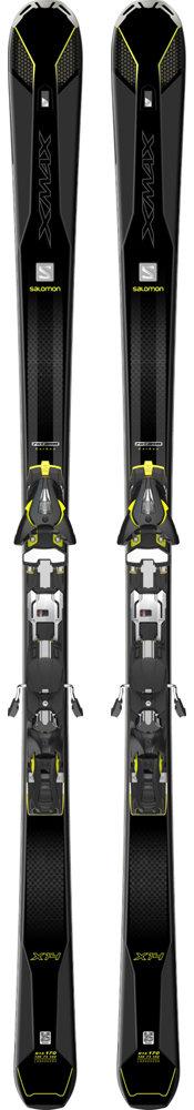 Salomon X Max 90 W Review | Gear Institute