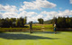 Hit the links at Okemo this summer with the Stay & Play Golf Package. - © Okemo Mountain Resort