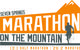 Marathon on the Mountain at Seven Springs Mountain Resort, Nov. 1, 2014 - © Seven Springs Mountain Resort