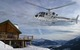 The chopper at Mica Heli-Skiing. - © Eric Bergeri