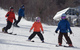 Skiing and snowboarding is a great way to spend quality family time in the winter. Photo Courtesy of Waterville Valley.