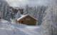 La maison de la météo aux Orres