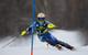 Souverän im Stangenwald: Frida Hansdotter aus Schweden fährt eine Top-Saison - © Stanko GRUDEN/AGENCE ZOOM