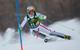 Rang sieben für Nicole Hosp im Slalom von Maribor - © Stanko GRUDEN/AGENCE ZOOM
