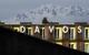 Davos - Storstaden i bergen erbjuder mer än G20möten. - © Martin Söderqvist