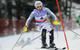 Fritz Dopfer fiel im Finaldurchgang im Slalom zurück. - © Alain Grosclaude/Agence Zoom