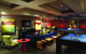 The game room at the Dancing Bear, a new kid-friendly development in Aspen, Colorado. - © Dancing Bear