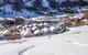 Vue sur la station du Val d'Allos - © OT du Val d'Allos