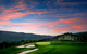 The Tom Fazio-designed course at Red Sky Golf Club weaves through 800 acres of historic ranchlands filled with sage, aspen groves and spectacular mountain vistas. - © Red Sky Golf Club