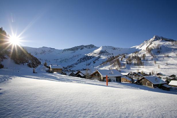 Small is beautiful: Kleine Skigebiete, die viel zu bieten haben ©Liechtenstein Tourismus