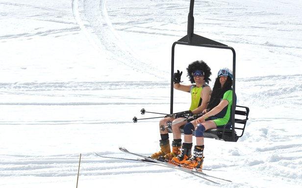Ce week-end, on rechausse les skis du côté d'Artouste...