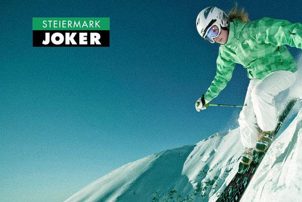 Steiermark Joker: ze stoku na termy ©www.steiermarkjoker.at