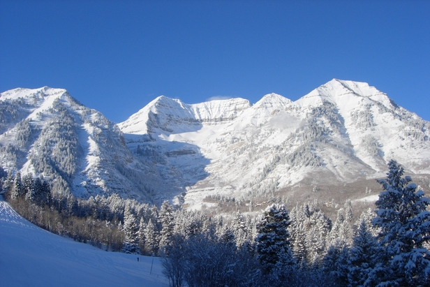 sundance snow report