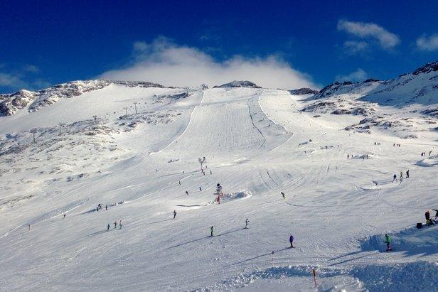 m lltaler gletscher skigebiet pisten lifte skip sse skiinfo. Black Bedroom Furniture Sets. Home Design Ideas