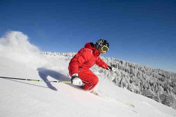 Wintersport in Neder-Oostenrijk ©Niederösterreich-Werbung/Leo Himsl