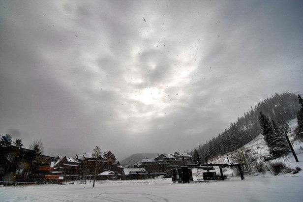 Big Snow & Big Improvements Hit Colorado Resorts- ©Photos courtesy Sarah Wieck.