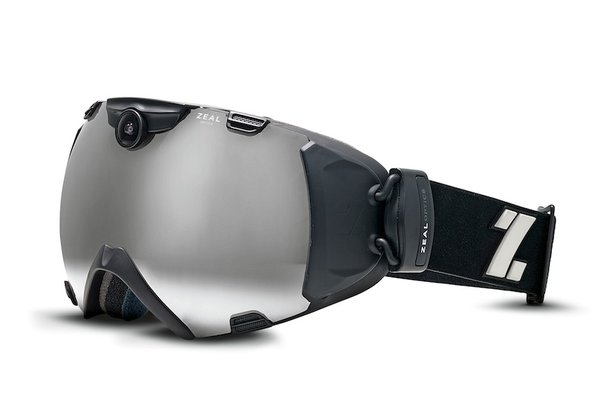 Zeal Optics HD Camera Goggle
