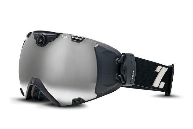 Zeal Optics HD Camera Goggle