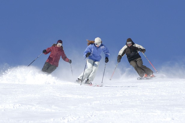 2012 Far West Region Best Family Resort: Mammoth Mountain