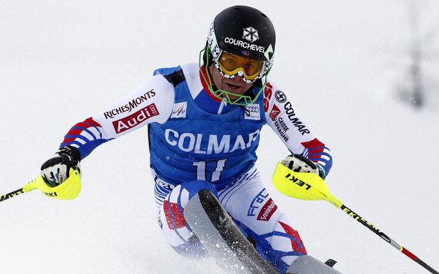 Le 58ème Critérium de la Première Neige sera disputé les 14 et 15 décembre prochains à Val d'Isère