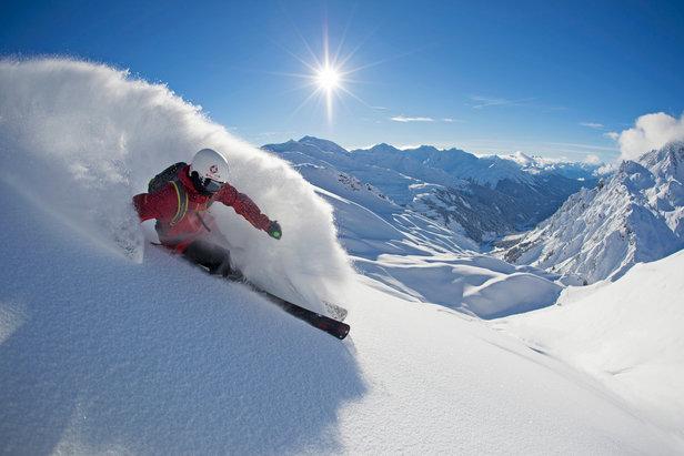 Cet hiver, pourquoi ne pas vous mettre au freeride avec K2 ?