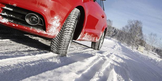 Neve e Motori - Novità Auto 4x4undefined