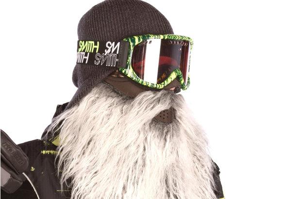 Skimaske von Beardski