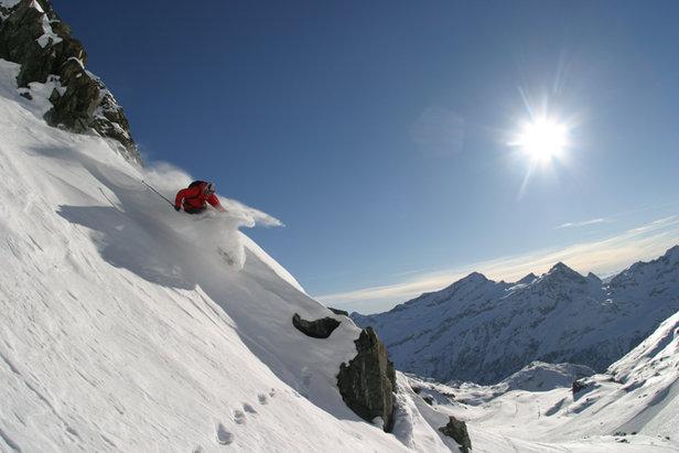 Een onvergetelijke wintersport in Noordwest Italië
