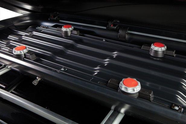 Gear Review: Rhino-Rack Boxes up Quality & Convenience ©Rhino-Rack