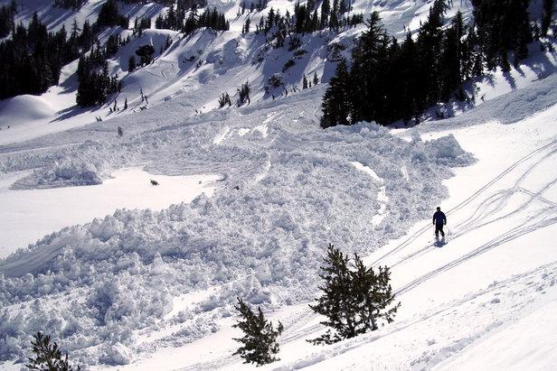 Speciale Valanghe: le norme per sciare in sicurezza- ©Dean/Flickr