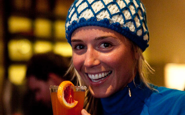 Photo Gallery: Women of Skiing - 13 Reasons we Love Darcy Conover- ©Jeremy Swanson