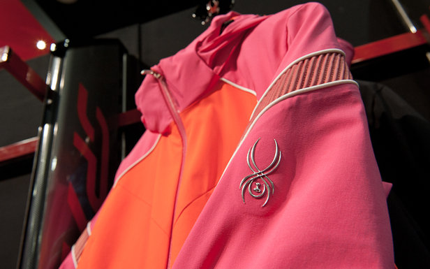 SIA 2014 Style Standouts: Jackets & Pants- ©Ashleigh Miller Photography