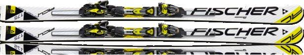 Fischer World Cup RC4 Race Booster  - © Fischer