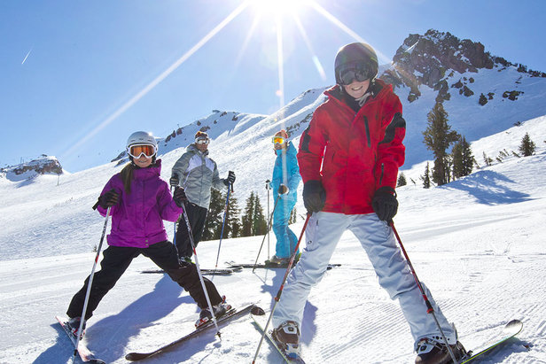 West Coast Ski Resort Deals & Events this Week- ©Mountain Collective/ Mammoth Mountain