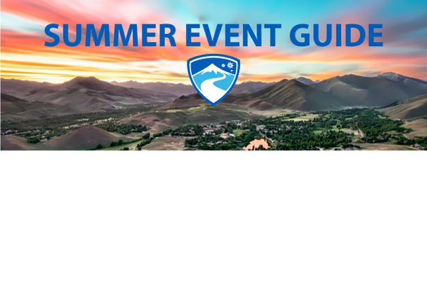 Summer Event Guide