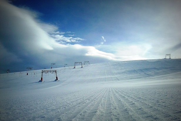 Sladká Francie a letní lyžování: Prázdniny na ledovci Les 2 Alpes ©Les 2 Alpes