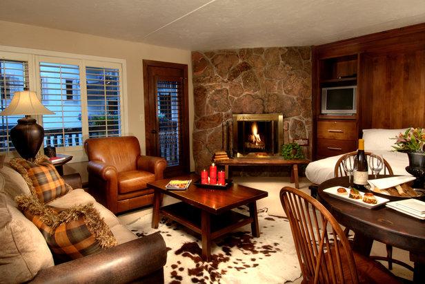 Exklusive Skigebiete: So teuer kann Skifahren sein- ©The Lodge at Vail, A RockResort