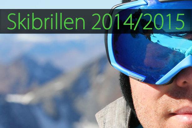 Zehn Skibrillen 2014/2015 im Skiinfo-Test ©Skiinfo