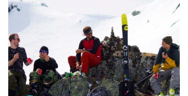 Ultimative skioplevelser i Sogndal - ©De Brede Planker