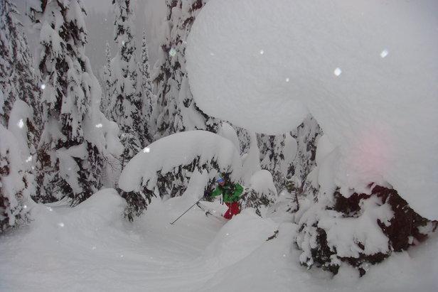 Whitewater Ski Trip: 5 Mandatory Sips & Eats- ©Whitewater