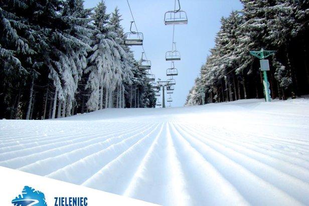 Zieleniec - 13.01.2015  - © FB Zieleniec Ski Arena