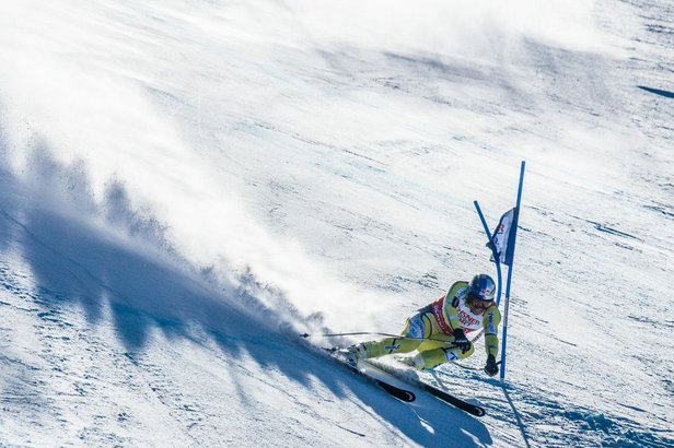 2015 Alpine World Ski Championships Race Schedule- ©Kevin Krill-Crested Butte Photography