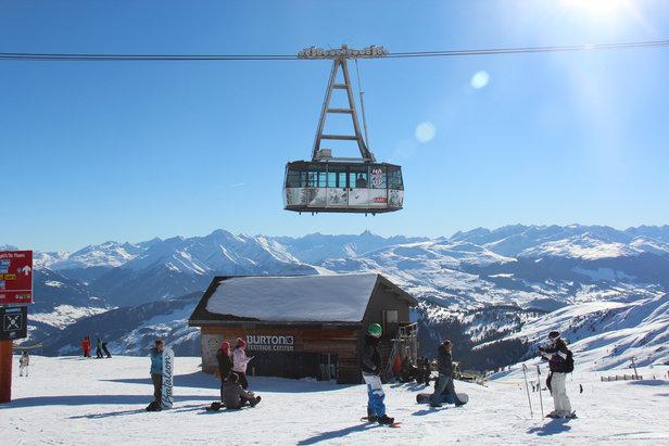 Schweizer Skigebiete mit sehr gutem Weihnachtsgeschäft- ©Skiinfo.de