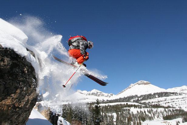 Durango Skiing exteme 1 Brunso