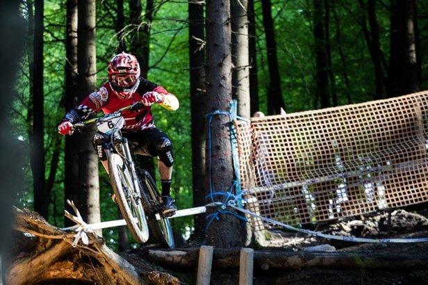 Richtig Mountainbiken - ©Sascha Jung