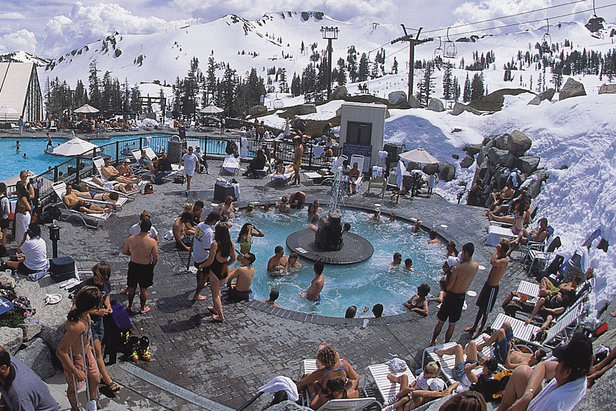 Freedom fest coming to squaw valley mountaingetaway - High camp swimming pool squaw valley ...