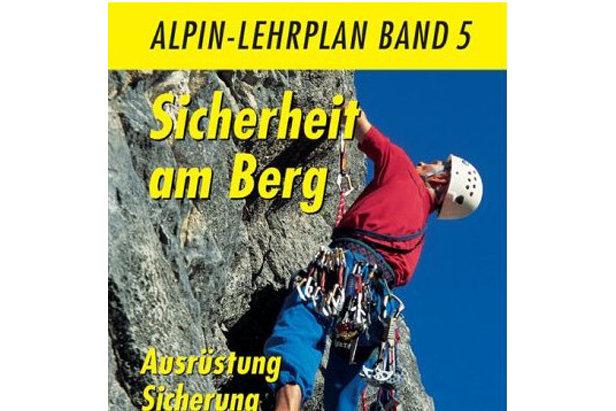 "Cover ""Alpin-Lehrplan 05"""